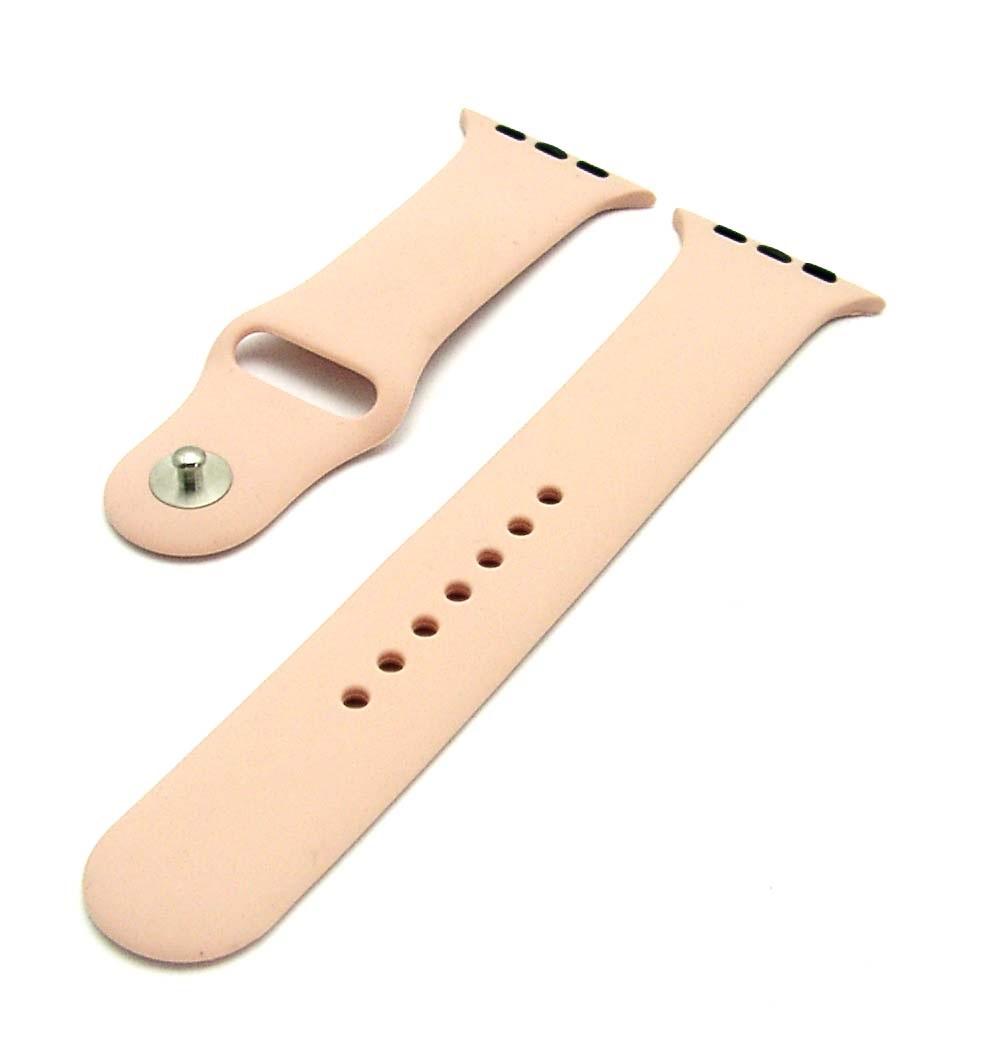 ŘEMÍNKY Apple Watch