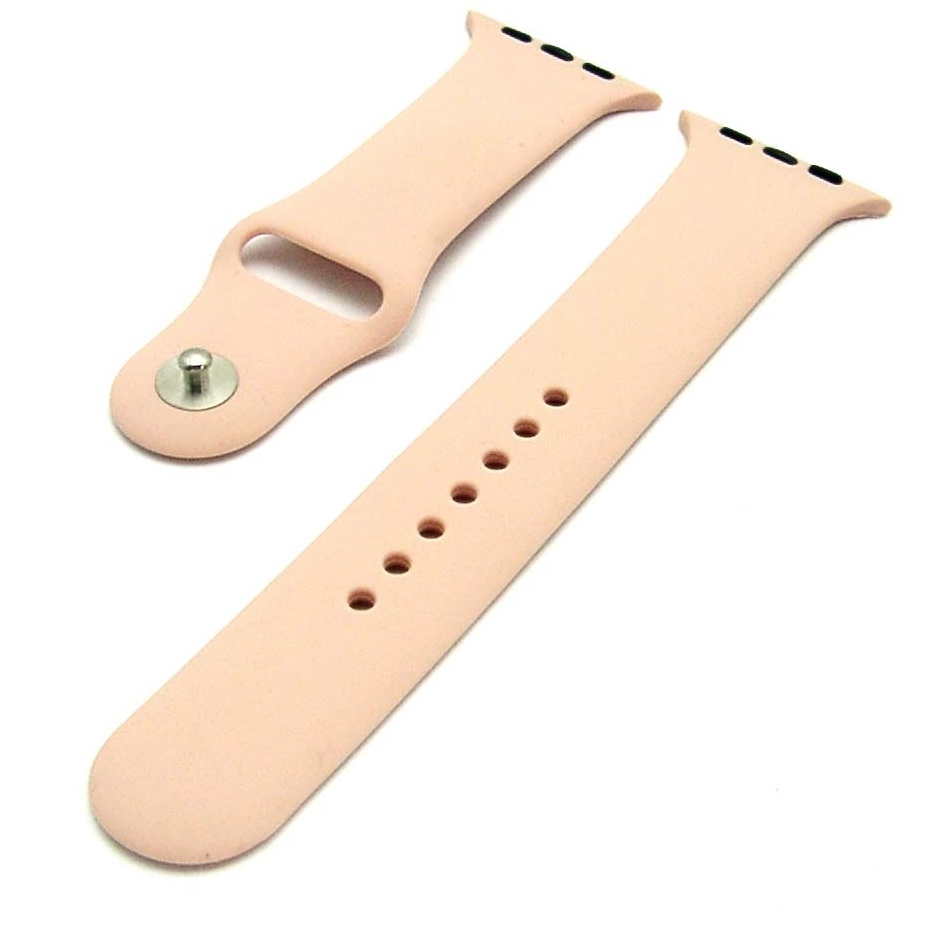 ŘEMÍNKY Apple Watch